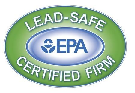 Is Your firm EPA Lead Certified?